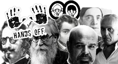 Hands off-Malditos